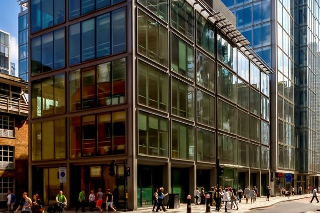 Thumbnail Office to let in 288 Bishopsgate, London