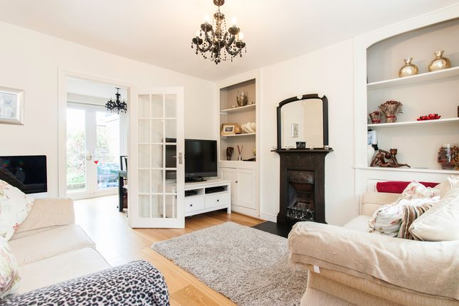 Thumbnail Semi-detached house to rent in High Road, Ickenham