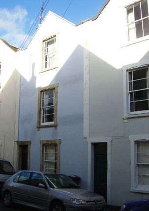 Thumbnail Terraced house to rent in Thorndale, Clifton