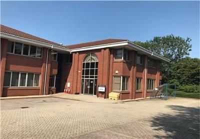 Thumbnail Office for sale in Glentworth Court, Lime Kiln Close, Stoke Gifford, Bristol, Gloucestershire