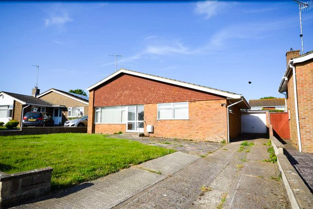 2 bed detached bungalow for sale in Stoke Manor Close, Seaford