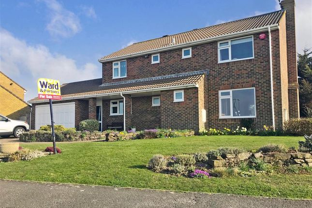 Thumbnail Detached house for sale in The Ridings, Palm Bay, Cliftonville, Kent
