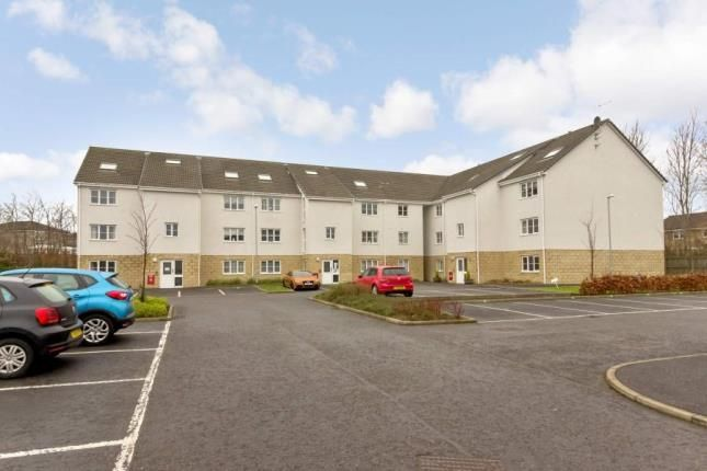 Thumbnail Flat for sale in West Wellhall Wynd, Hamilton, South Lanarkshire