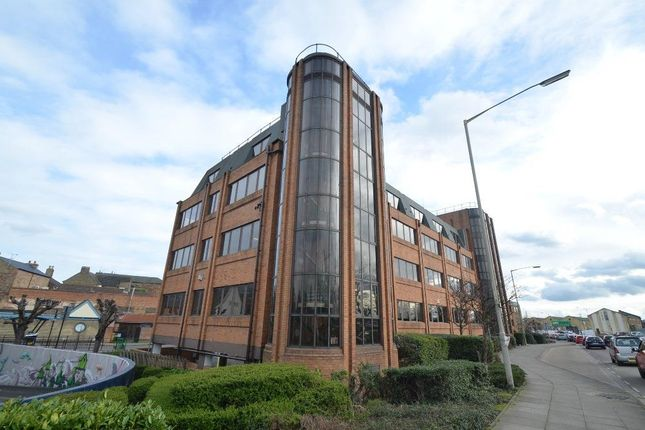 Thumbnail Flat for sale in Priestgate, Peterborough