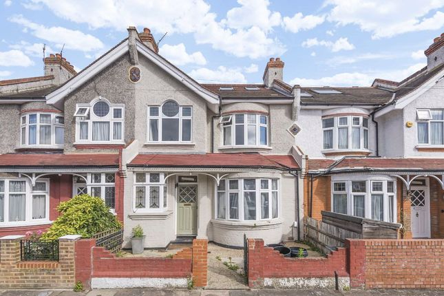 Thumbnail Flat to rent in Montana Road, London