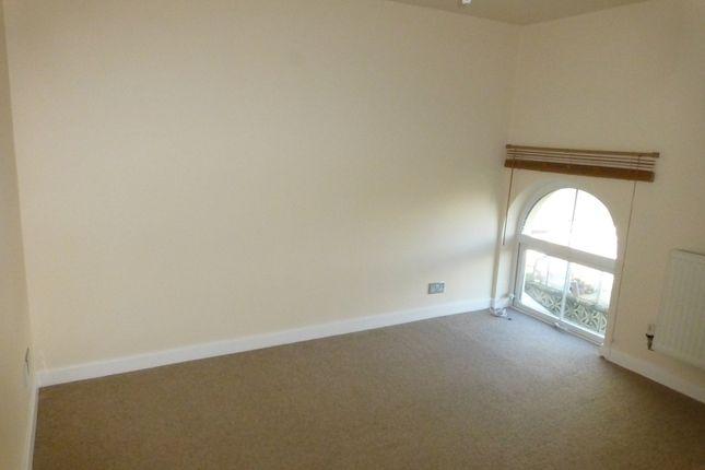 Bedroom 2 of Elim Chapel, Ammanford, Carmarthenshire. SA18