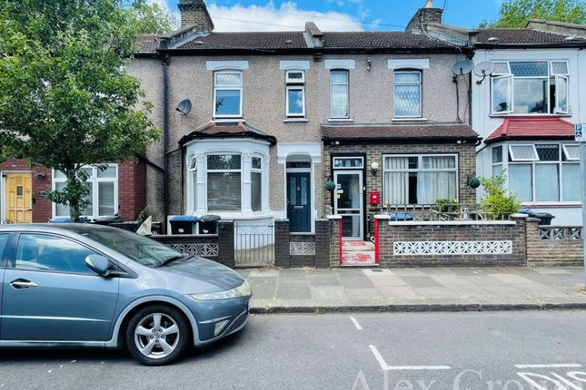 Thumbnail Terraced house for sale in Colville Road, London