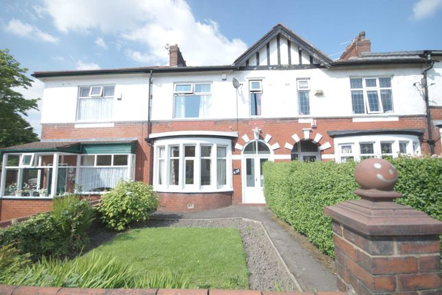 3 bed town house to rent in Chorley Old Road, Bolton