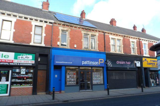 High Street East, Wallsend NE28