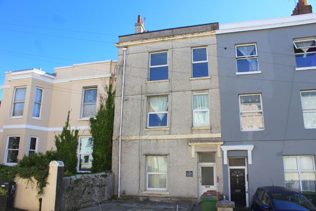 Radnor Place, Greenbank, Plymouth PL4
