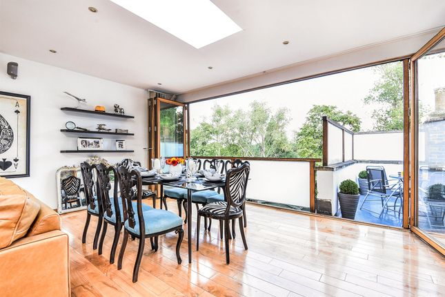 Thumbnail Property for sale in Culverden Road, London