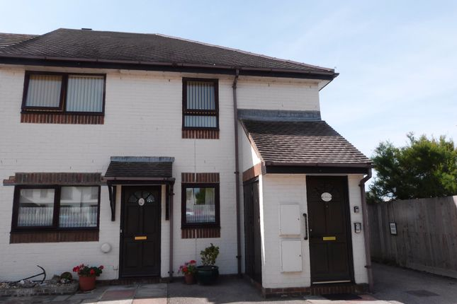 Thumbnail Flat for sale in Clayton Road, Selsey, Chichester