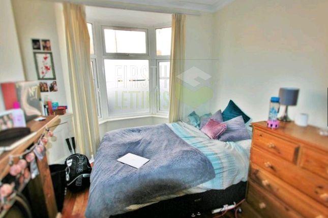 Bedroom of Lytton Road, Clarendon Park LE2