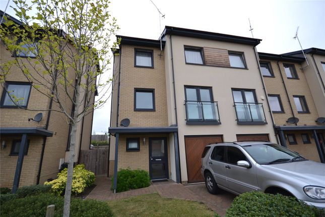 3 bed end terrace house for sale in Morphou Road, Mill Hill, London