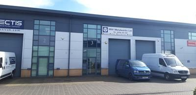 Thumbnail Light industrial for sale in Devonshire Business Park, Knights Park Road, Houndmills, Basingstoke, Hampshire