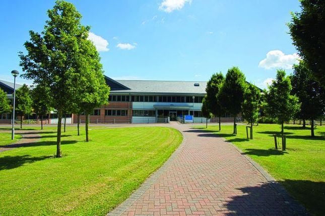 Office to let in Bernard Lovell Building, Malvern Technology Centre, Malvern