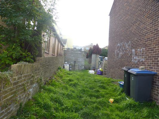 Thumbnail Land for sale in London Road, Dover, Kent