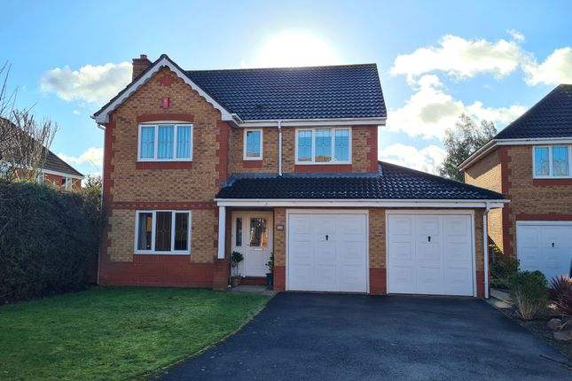 4 bed property to rent in Rushy Way, Emersons Green, Bristol BS16