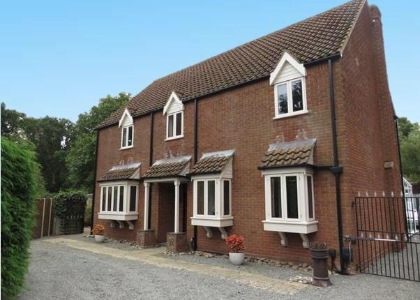 Thumbnail Property to rent in Mill Road, Dilham, North Walsham