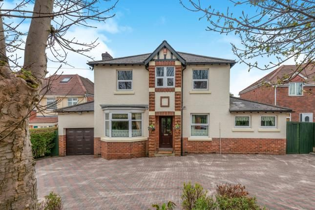 Thumbnail Detached house for sale in The Old Surgery, Wimblebury Road, Heath Hayes, Staffordshire