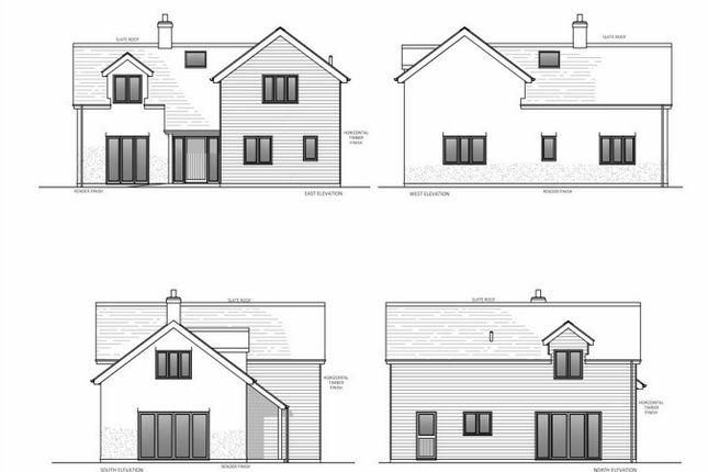 Thumbnail Land for sale in Howe Green, Great Hallingbury, Bishop's Stortford, Herts