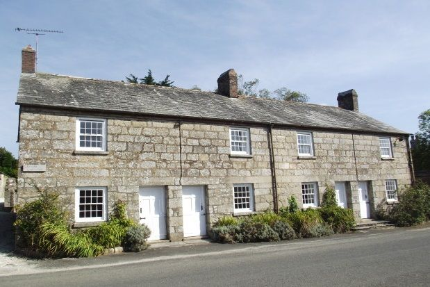 Thumbnail Cottage to rent in Chapel Road, St. Tudy, Bodmin