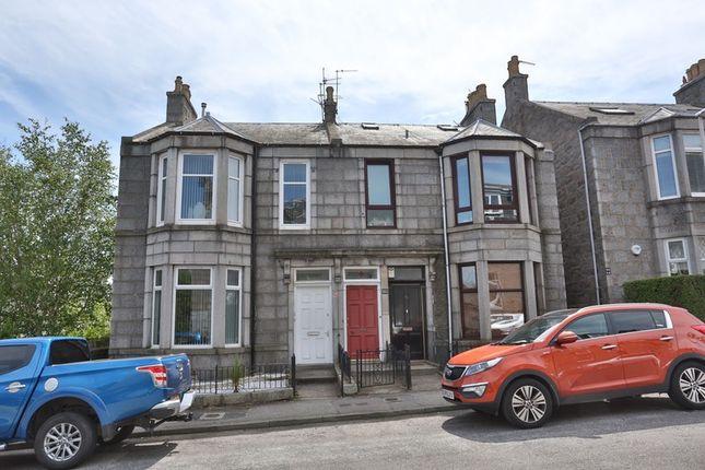 Thumbnail Flat for sale in Erskine Street, Aberdeen, Aberdeen