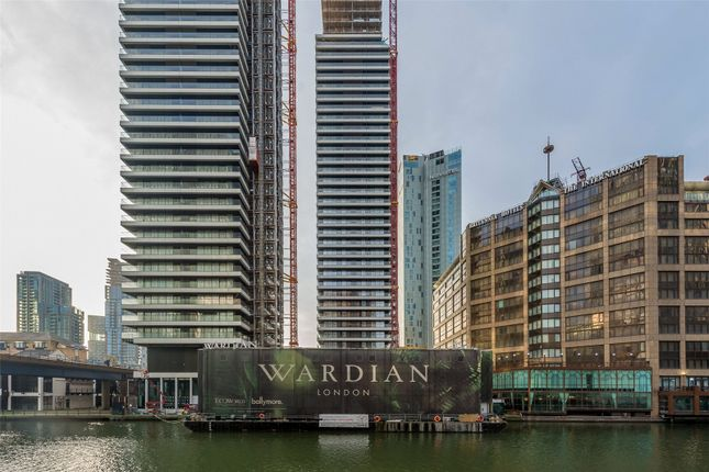 Picture No. 17 of The Wardian, East Tower, Canary Wharf E14