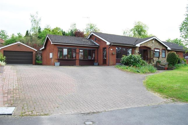 Thumbnail Detached house for sale in Lindholme, Scotter, Gainsborough