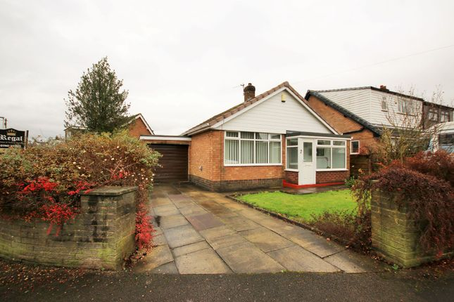 Thumbnail Bungalow to rent in Fardon Close, Wigan