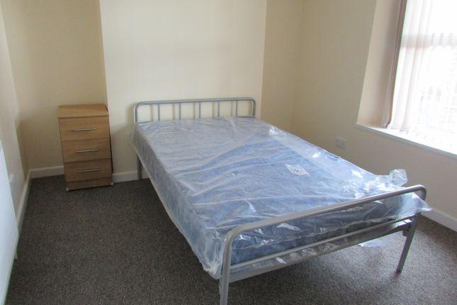 Thumbnail Property to rent in Danygraig Road, Port Tennant, Swansea