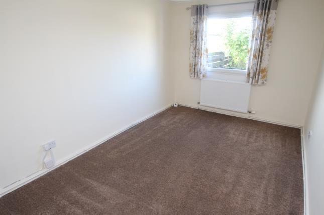 Bedroom of Mcgregor Road, Seafar, Cumbernauld, North Lanarkshire G67