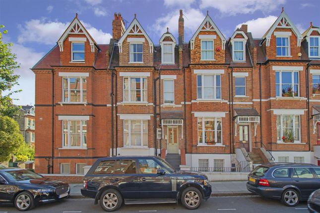 Studio for sale in Willoughby Road, London NW3
