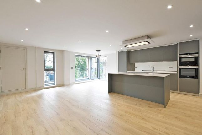 Thumbnail Flat for sale in Apartment 4 Berkeley Place, 1 Chelsea Heights, Sheffield