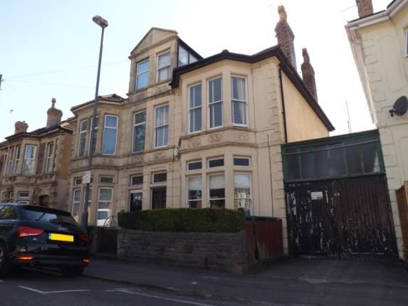 Thumbnail Semi-detached house for sale in South Road, Kingswood, Bristol