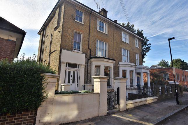 Leigh Road, London N5