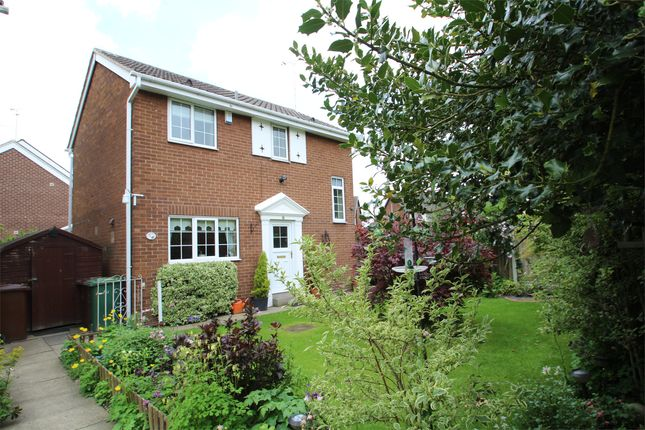 Thumbnail Detached house to rent in Albany Court, Pontefract