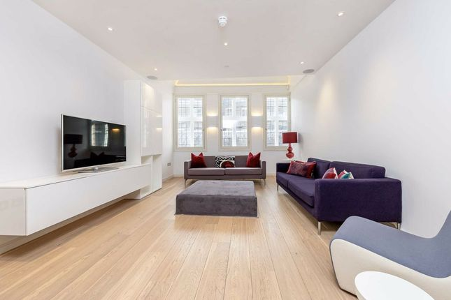 Thumbnail Flat to rent in Star Yard, London