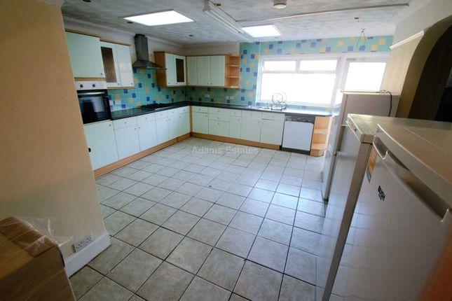 Thumbnail Semi-detached house to rent in Elmhurst Road, Reading, Berkshire