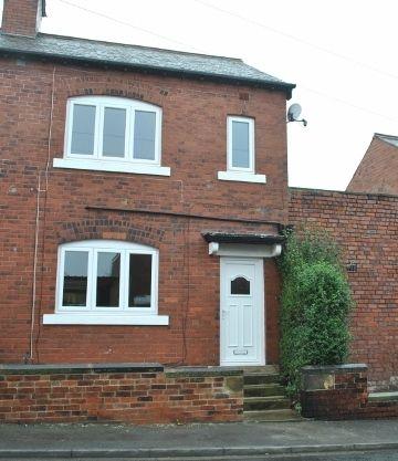 Thumbnail Semi-detached house to rent in Carlton Street, Horbury