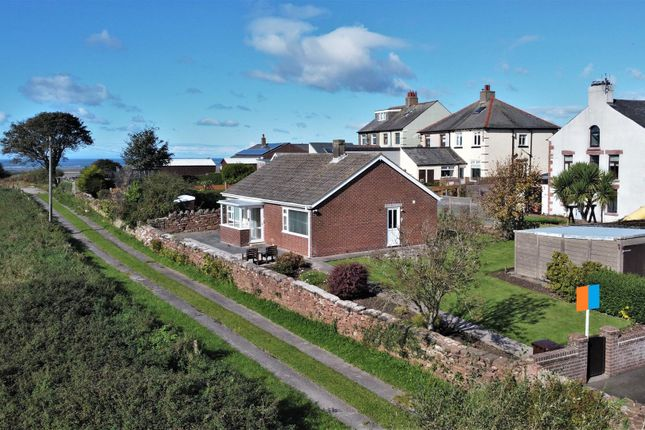 Detached bungalow for sale in Quarry Brow, Barrow-In-Furness