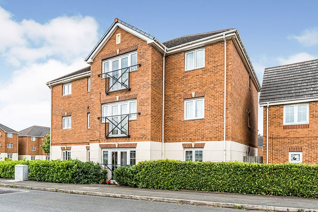 Flat for sale in Purlin Wharf, Netherton, Dudley, West Midlands