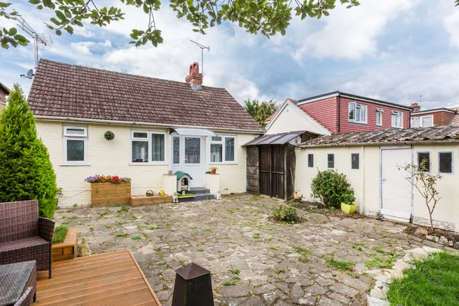 Thumbnail Detached bungalow for sale in Station Road, Edenbridge