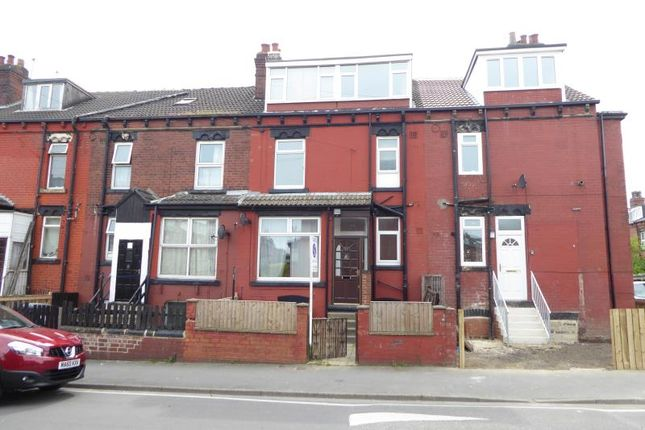 Thumbnail Property to rent in Seaforth Avenue, Harehills