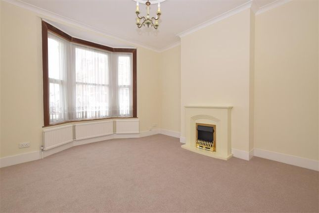4 bed terraced house for sale in Sackville Road, Hove, East Sussex