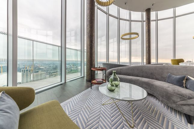 Photo 16 of Charrington Tower, 11 Biscayne Avenue, London E14
