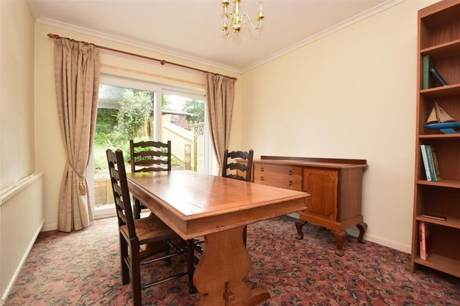 Dining Area of Woods Hill Close, Ashurst Wood, East Grinstead, West Sussex RH19