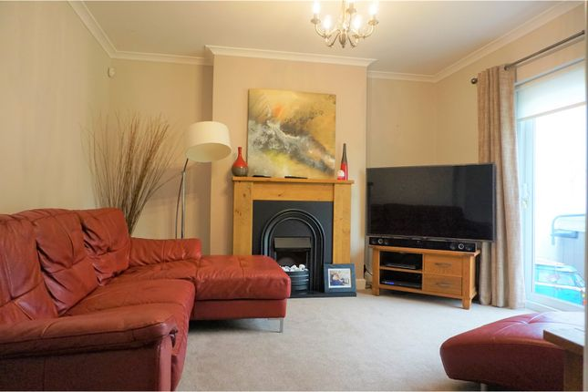 2 bed bungalow for sale in Harefield Road, Sidcup