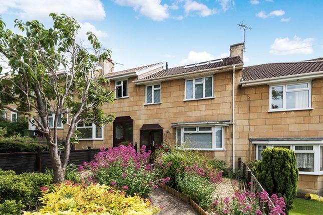 Thumbnail Terraced house to rent in Bailbrook Lane, Swainswick, Bath