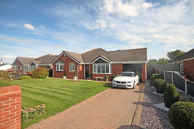 Thumbnail Detached Bungalow For Sale In Hall Lane Southport